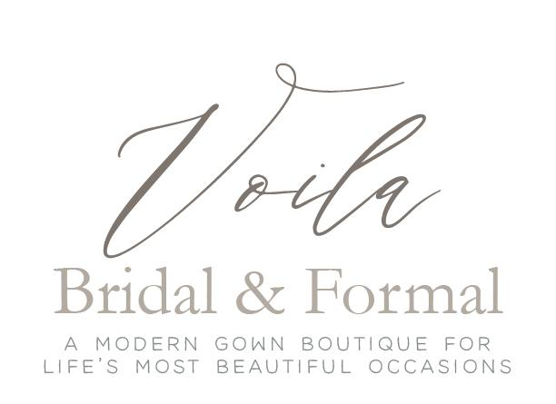 VOILÁ! Bridal & Formal image 0