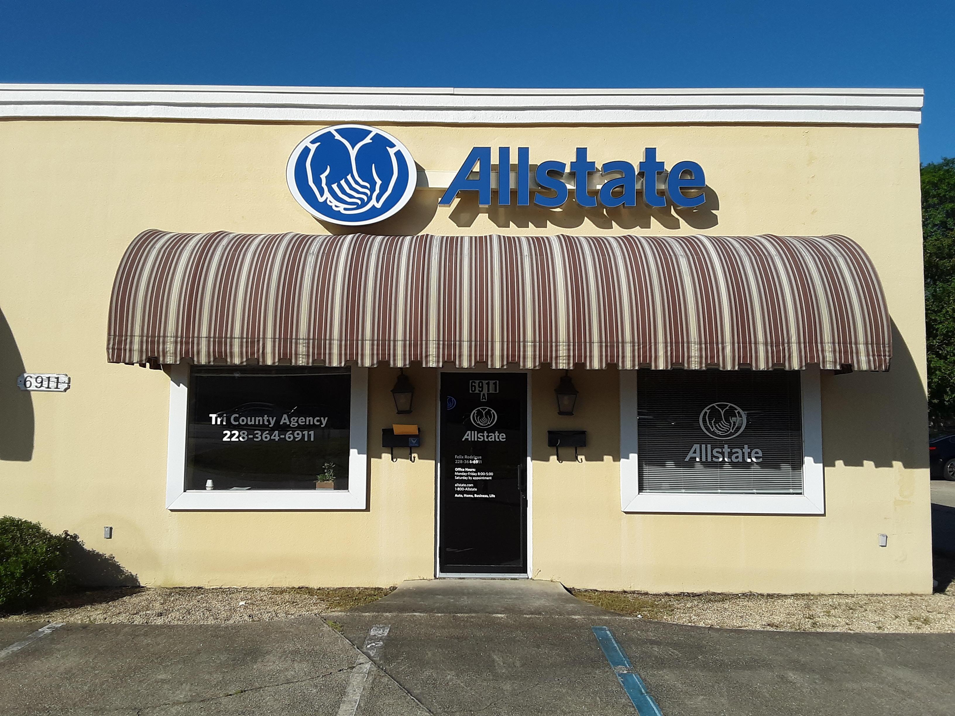 Allstate Insurance Agent: Felix Rodrigue III image 1