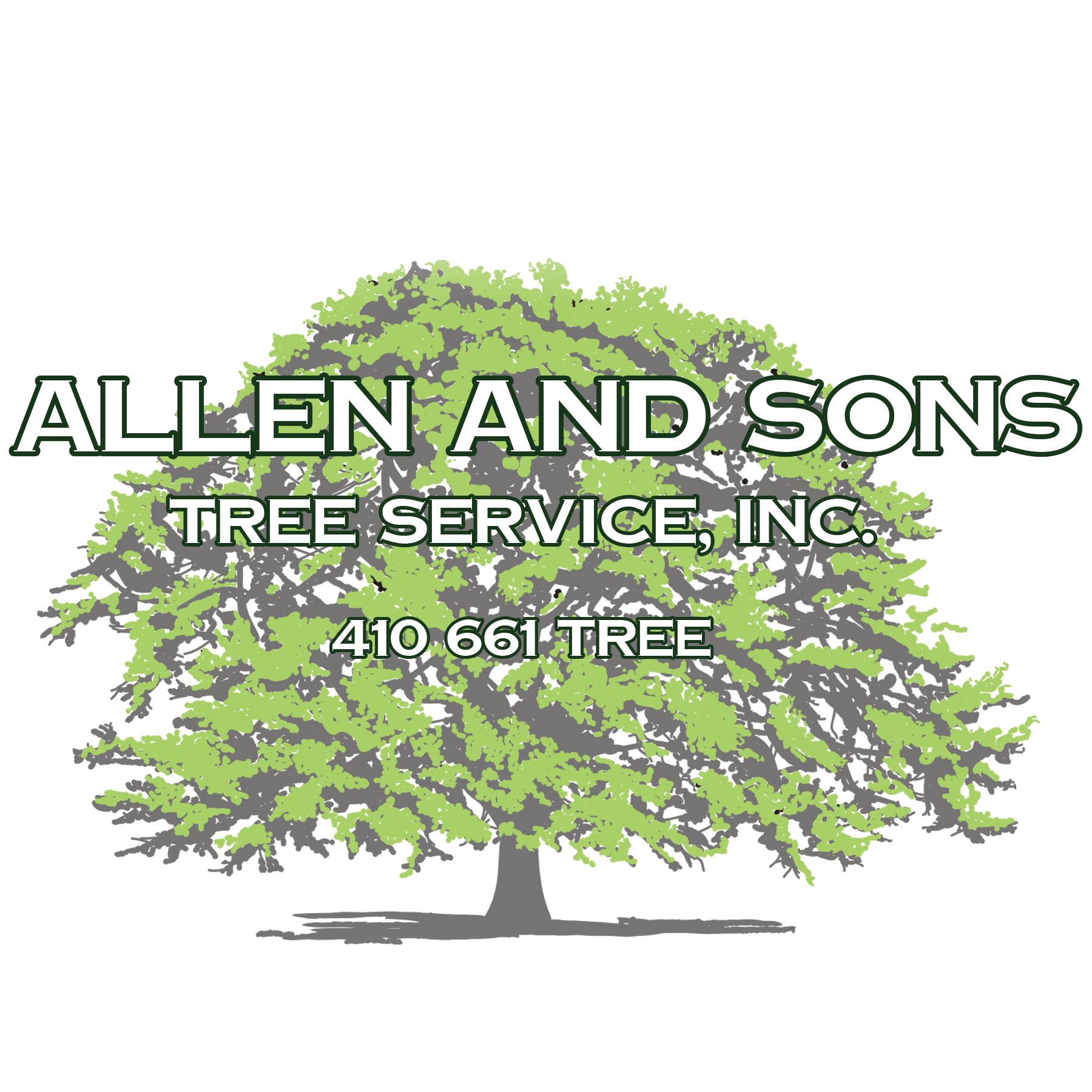Allen and Sons Tree Service, Inc.