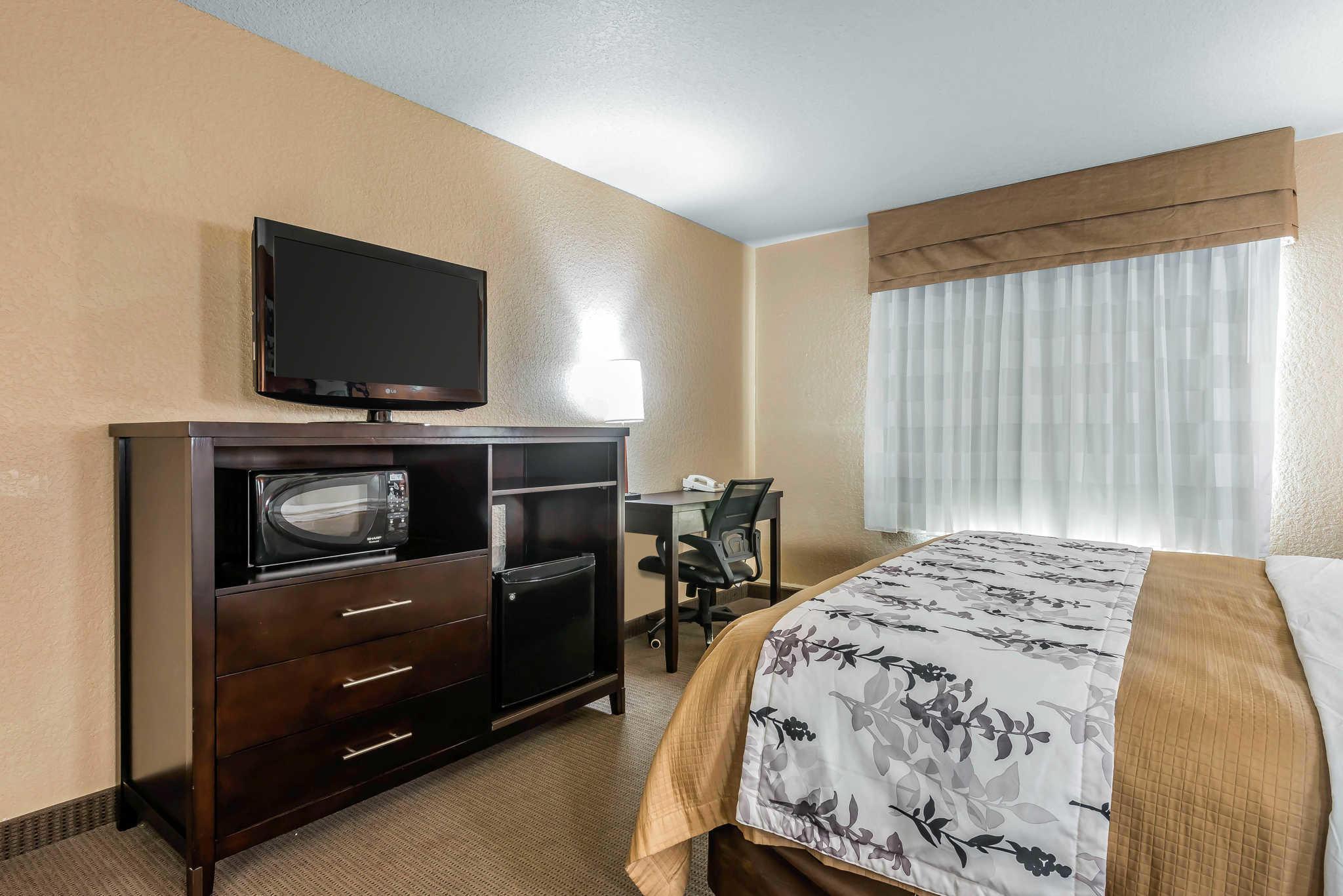 Sleep Inn & Suites Ocala - Belleview image 26