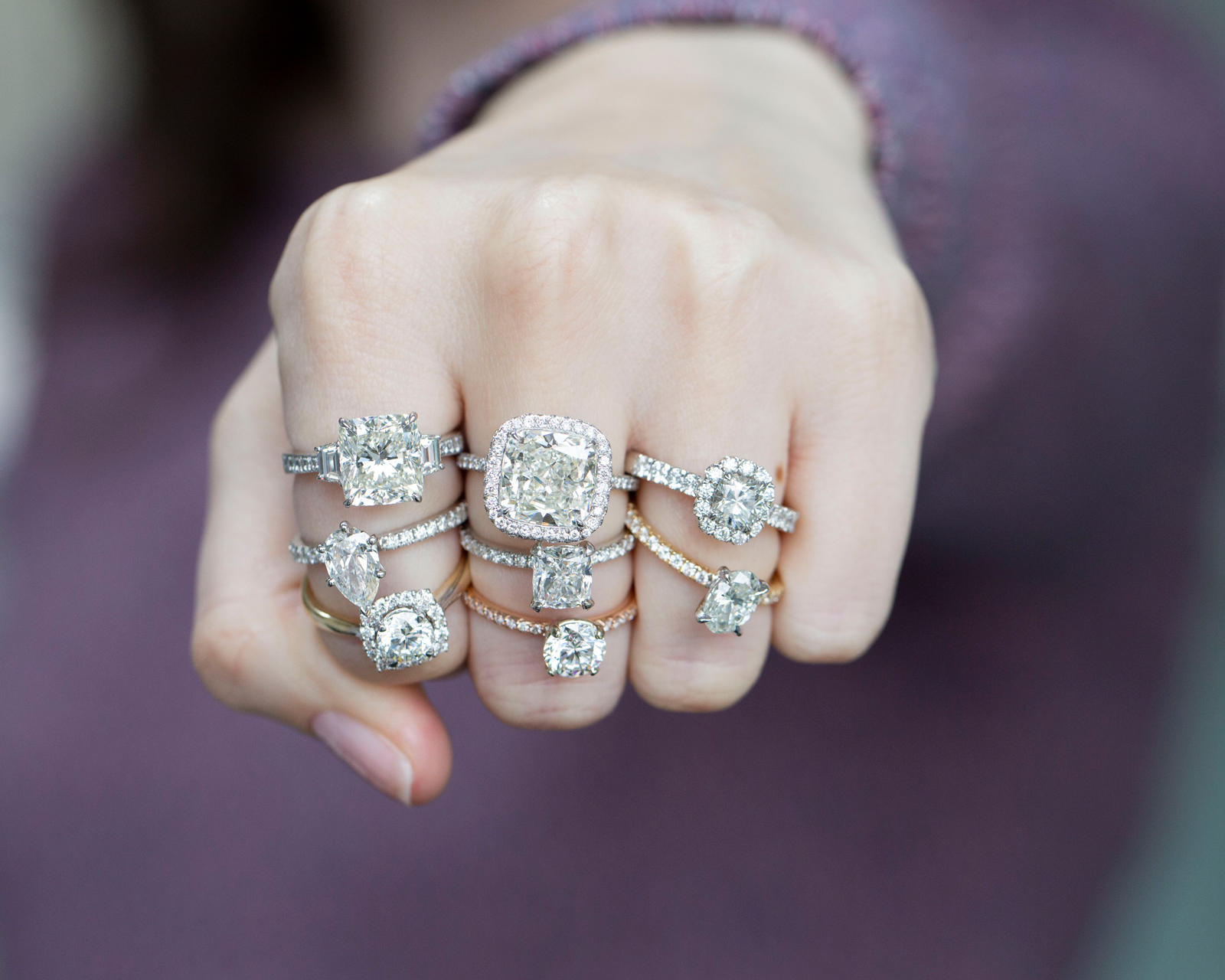 Bailey's Fine Jewelry image 0