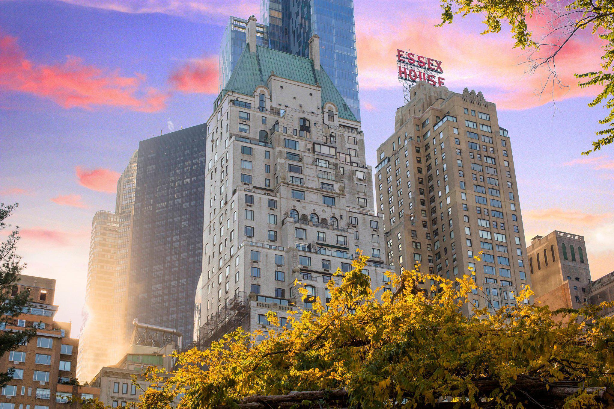 JW Marriott Essex House New York