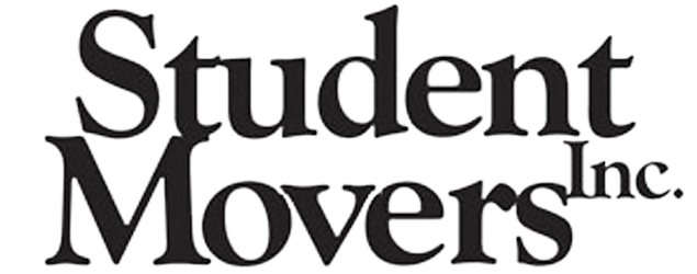 Student Movers Word Only Logo