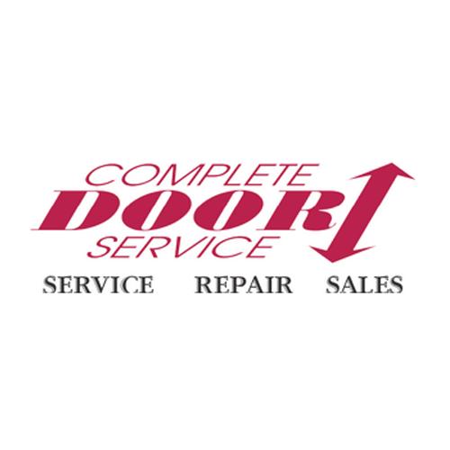 Complete Door Service