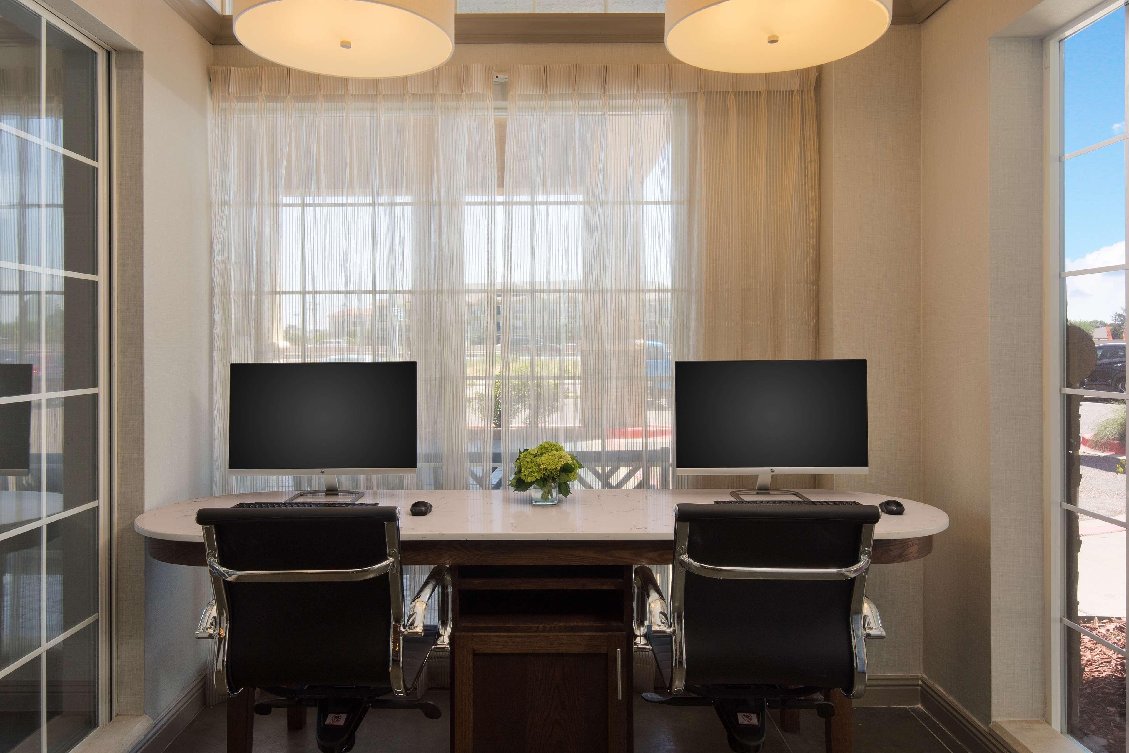 Homewood Suites by Hilton Lubbock image 22
