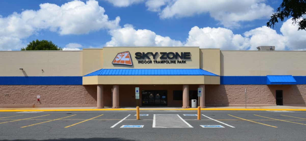 Sky Zone Trampoline Park image 0
