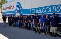 Ace Relocation Phoenix movers