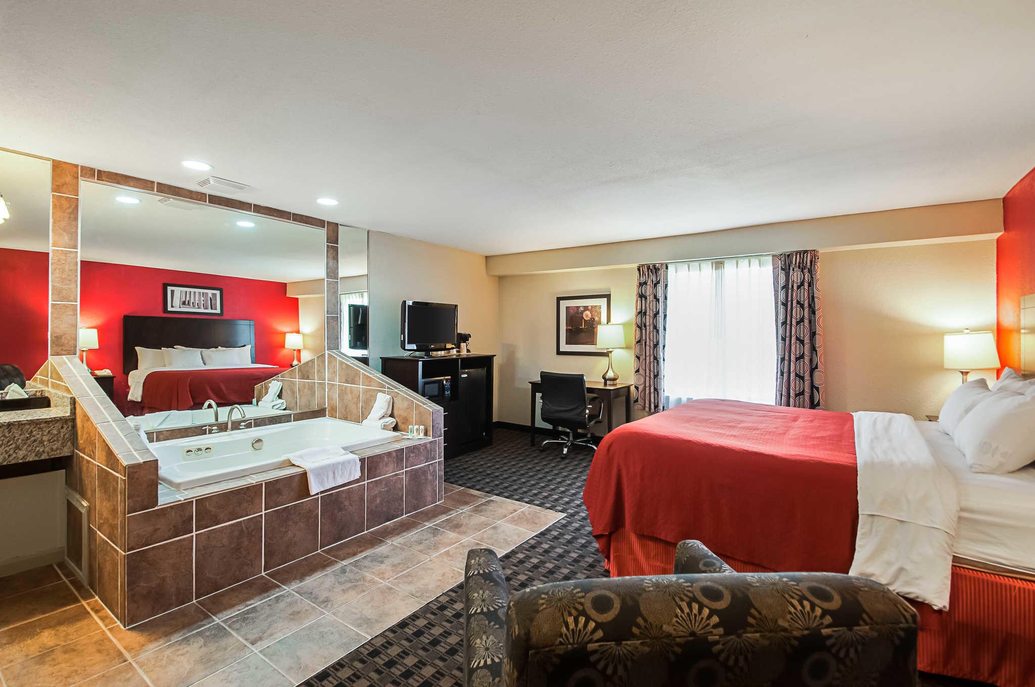 Quality Inn near Potomac Mills image 8