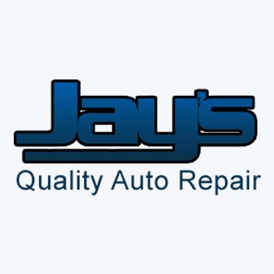 Jay's Quality Auto Repair