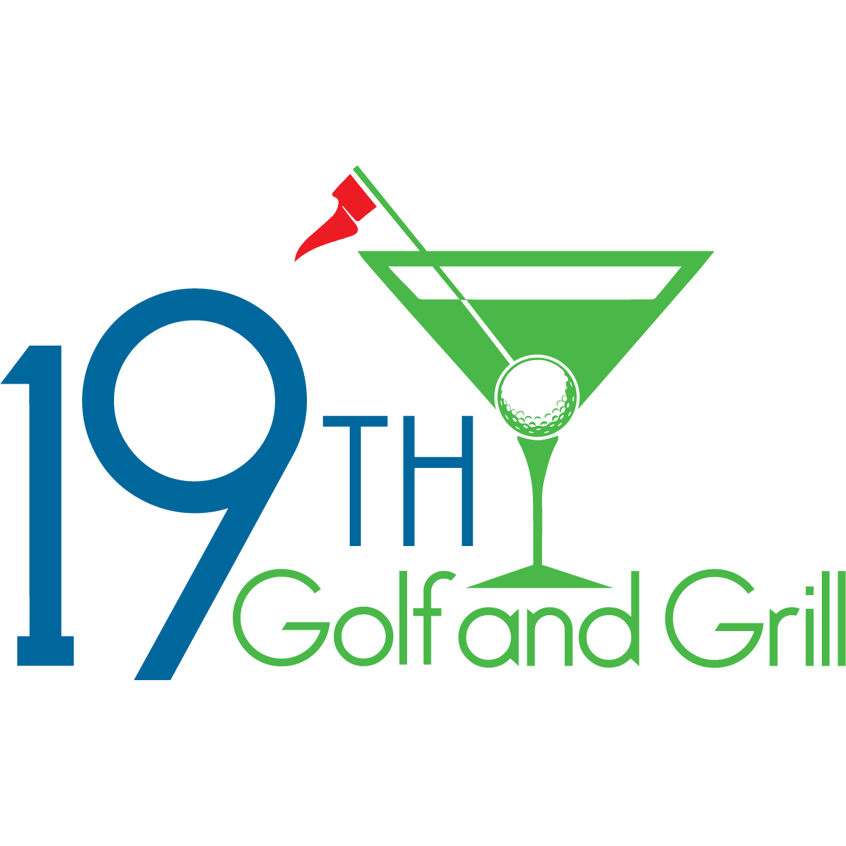 19th Golf and Grill