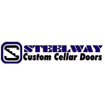 Steelway Cellar Doors