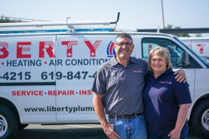 Liberty Plumbing, Heating & Air Conditioning, inc. image 5