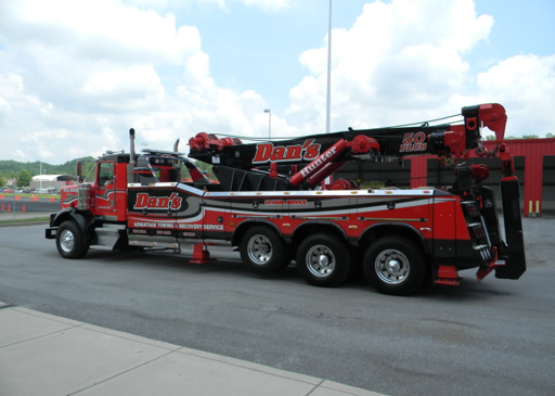 Dan's Advantage Towing & Recovery image 4