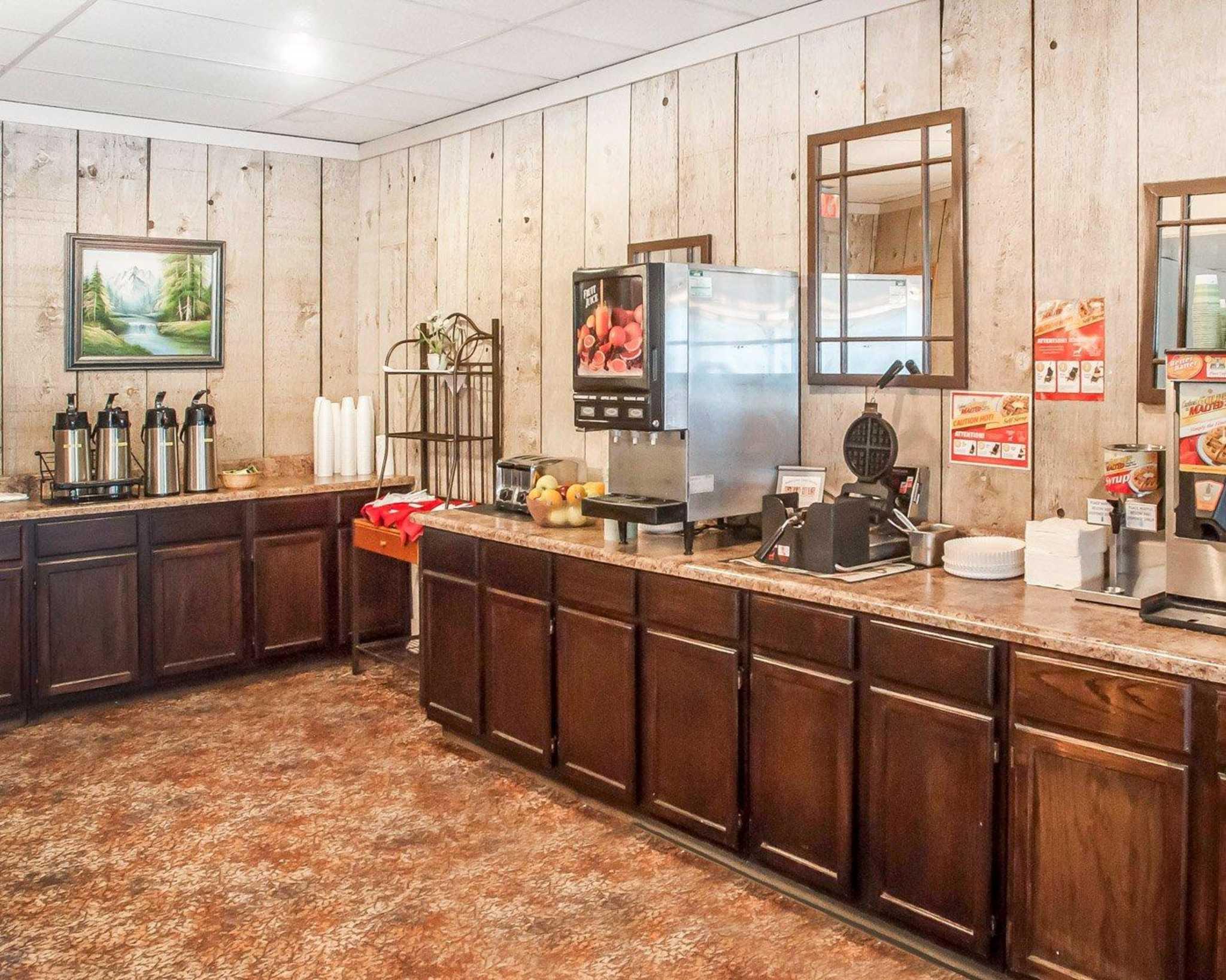 Rodeway Inn in Estes Park, CO, photo #20