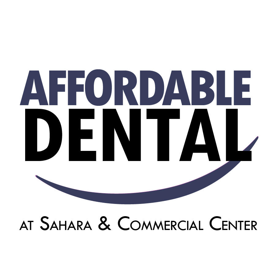 Affordable Dental at Sahara & Commercial Center