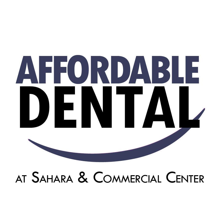 Affordable Dental at Sahara & Commercial Center - Closed