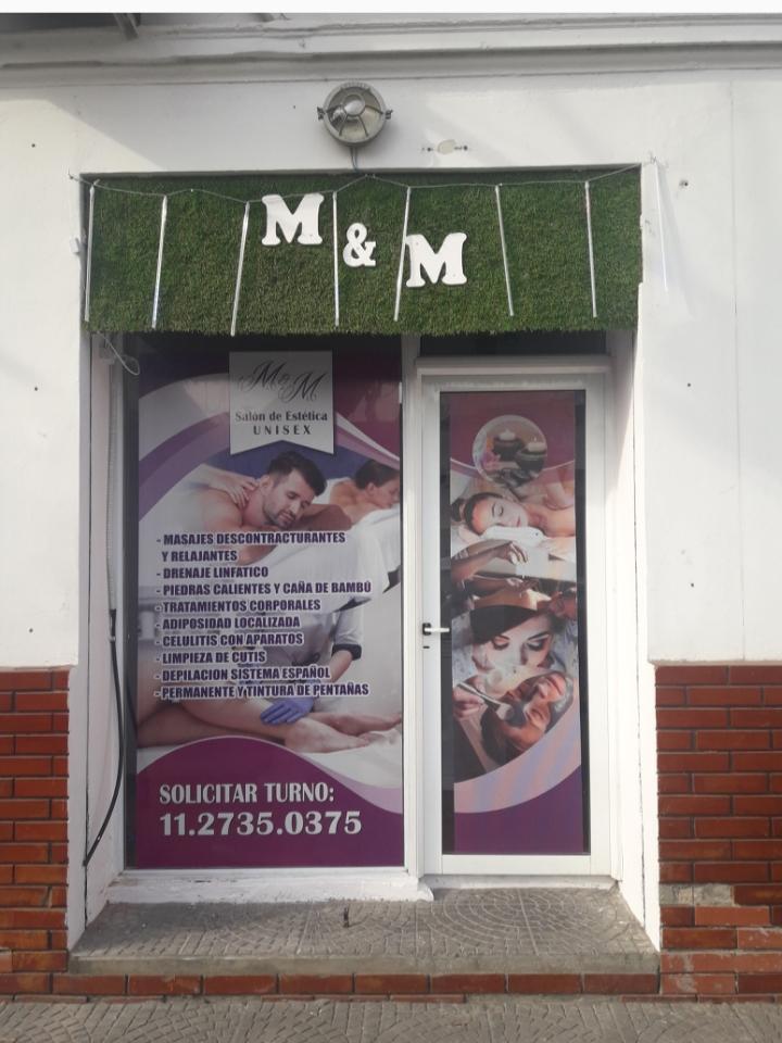 SALON M&M