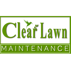 clear lawn maintenance services LLC
