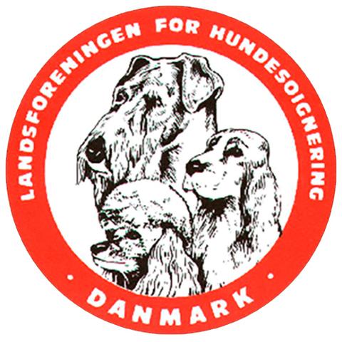 Floras Hundesalon logo