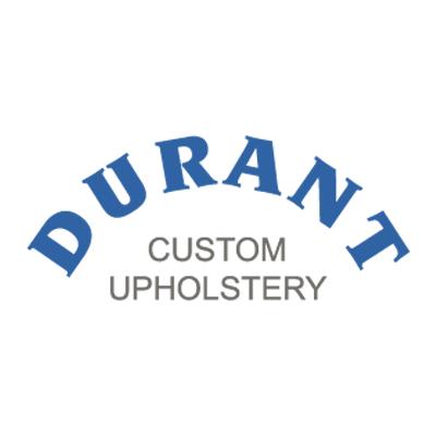 Durant Custom Upholstery
