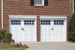 W K Garage Doors in Abbotsford