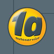 Logo von 1a autoservice Lang Kfz-Meisterbetrieb