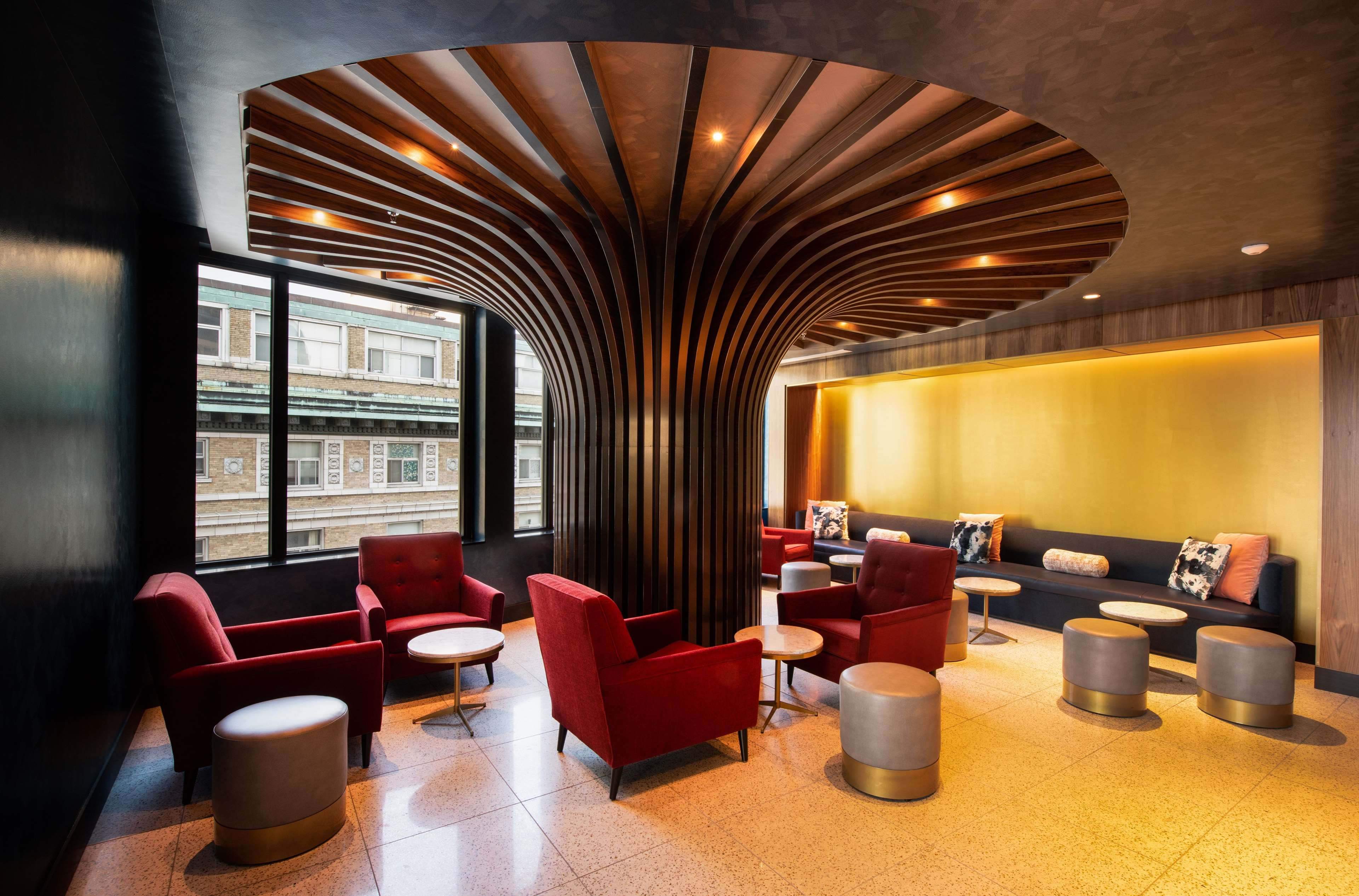 The Charter Hotel Seattle, Curio Collection by Hilton image 36
