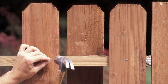 Turnbuckle Fencing, LLC image 0