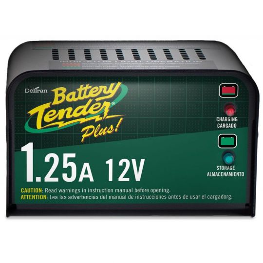 Battery Tender - Battery Tender Chargers on Sale