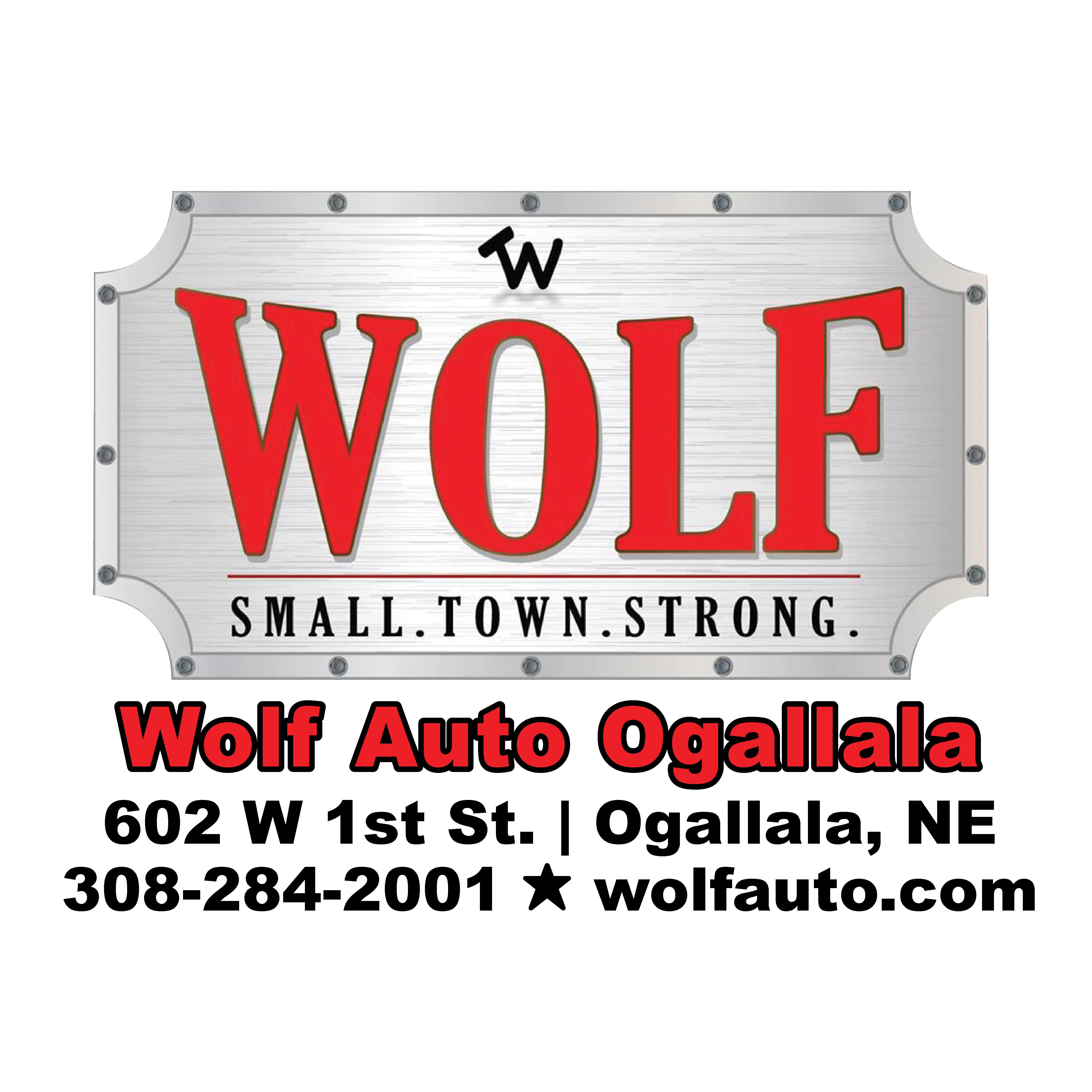 Wolf Auto Ogallala image 2