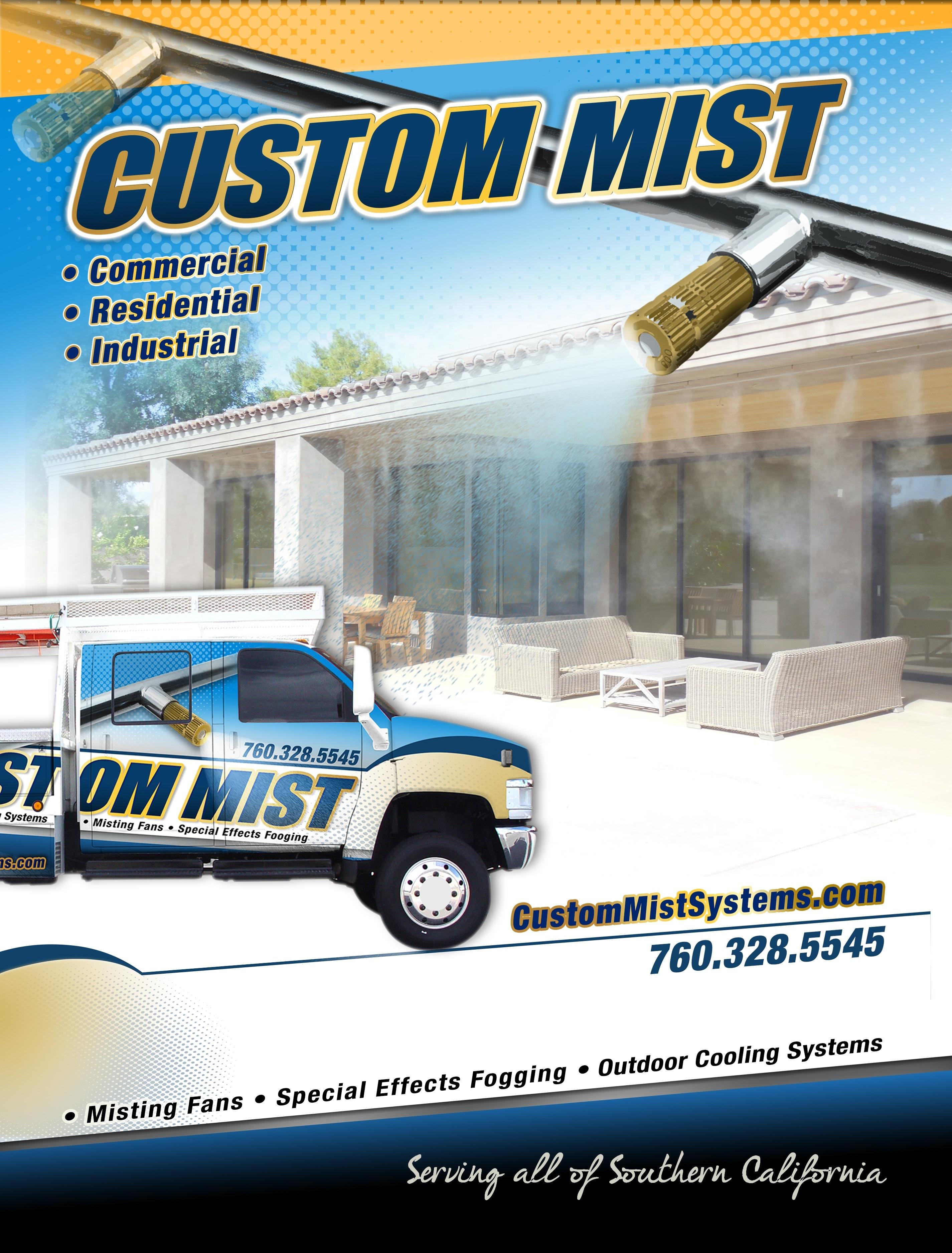 Custom Mist Inc. image 3