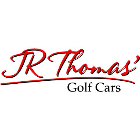 JR THOMAS' GOLF CARS
