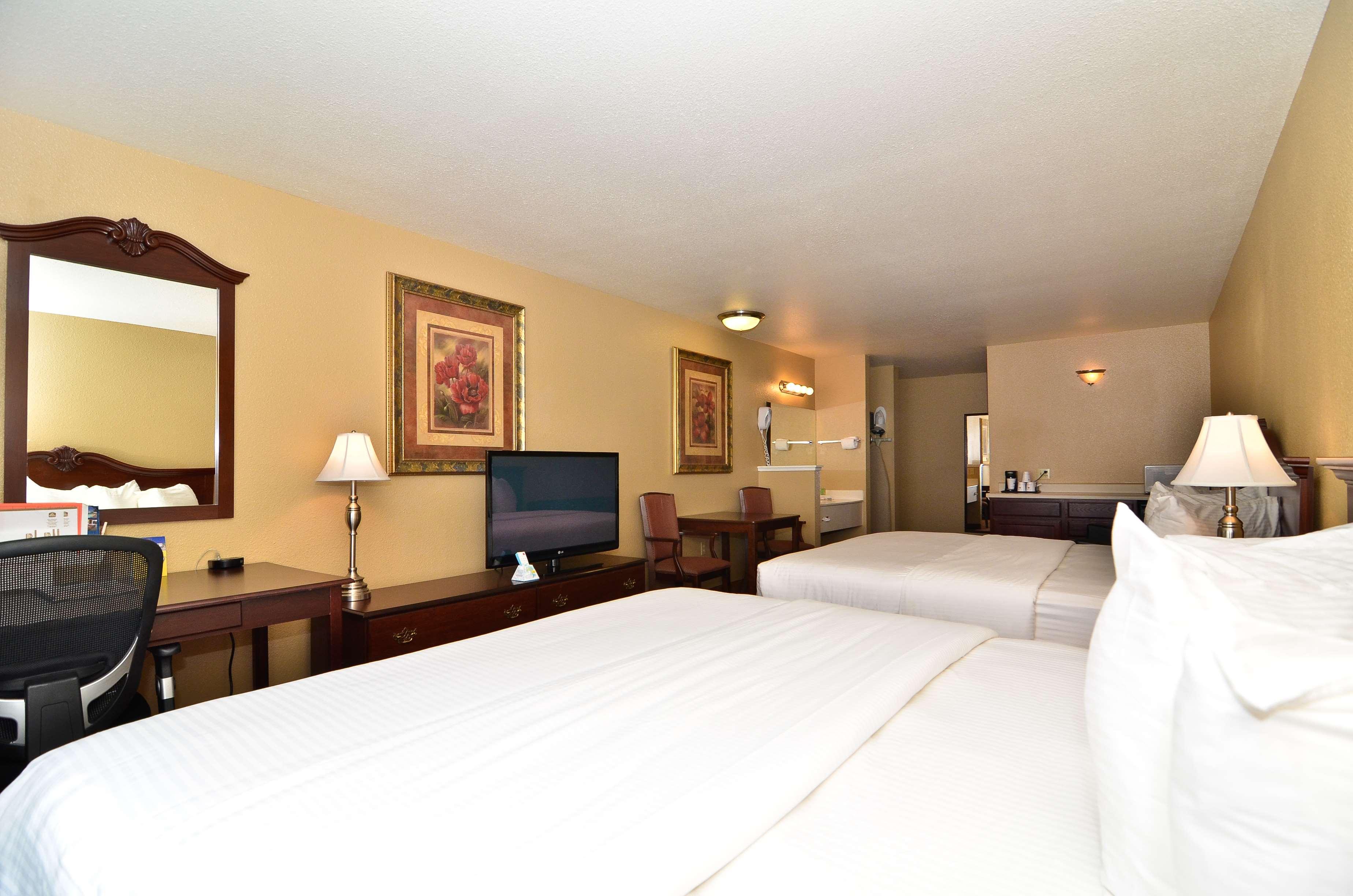 Best Western Fallon Inn & Suites image 18