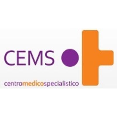 Cems Centro Medico Specialistico Logo