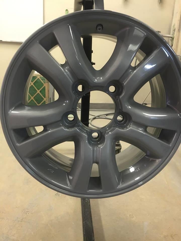 Tristate Rim & Wheel image 7