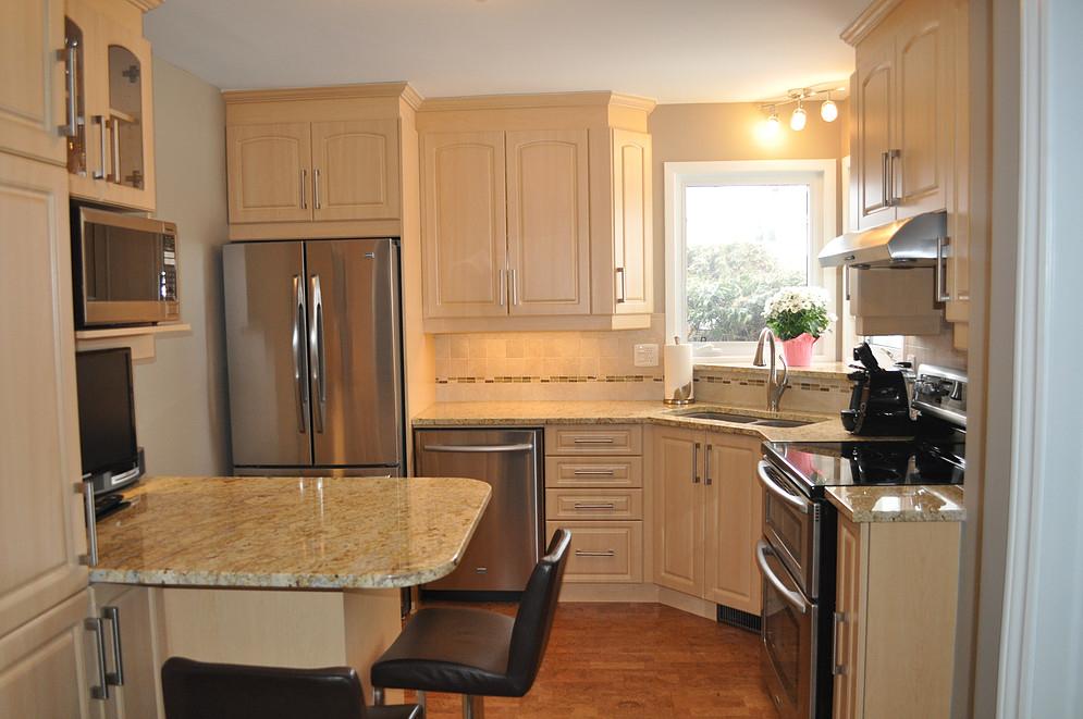 Innes Kitchen & Bath in Orleans