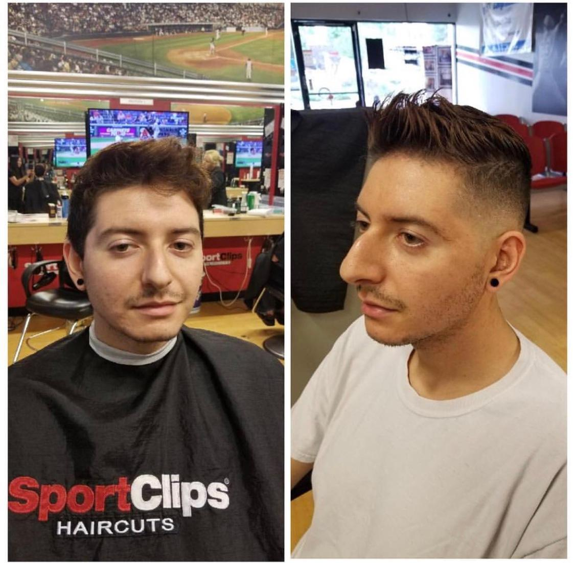 Sport Clips Haircuts of New Port Richey image 19