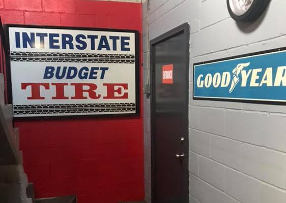 Interstate Tire Discount Center image 0
