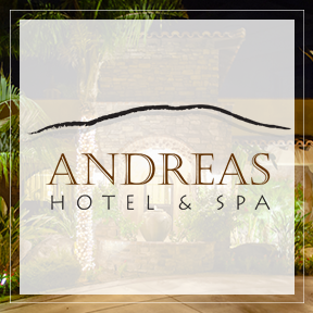 Andreas Hotel & Spa