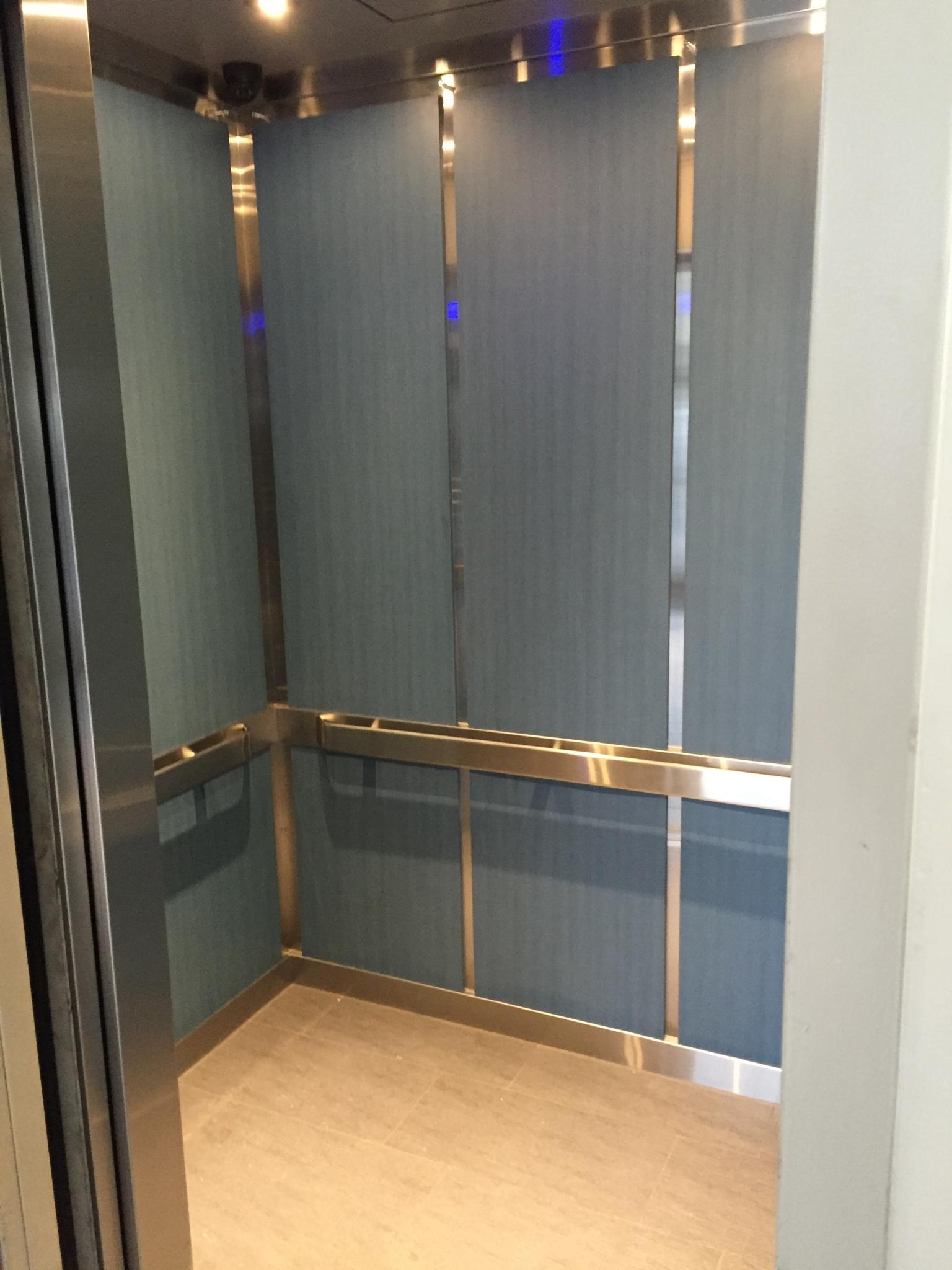 Eltec Elevator Ltd in North Vancouver