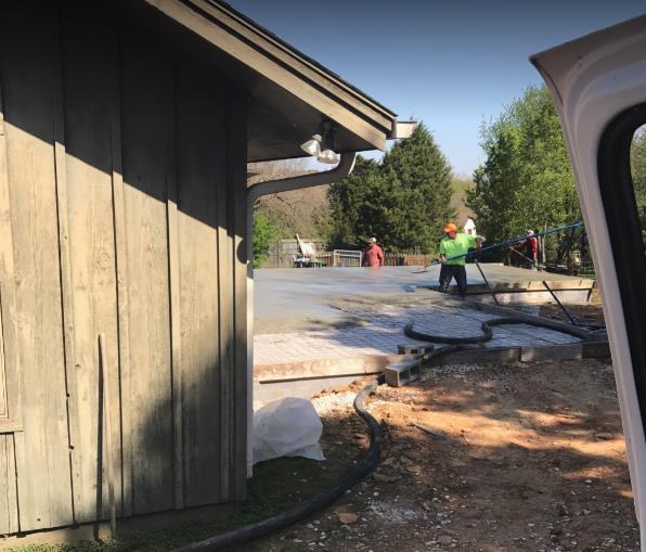 JFK Concrete Pumping LLC image 5