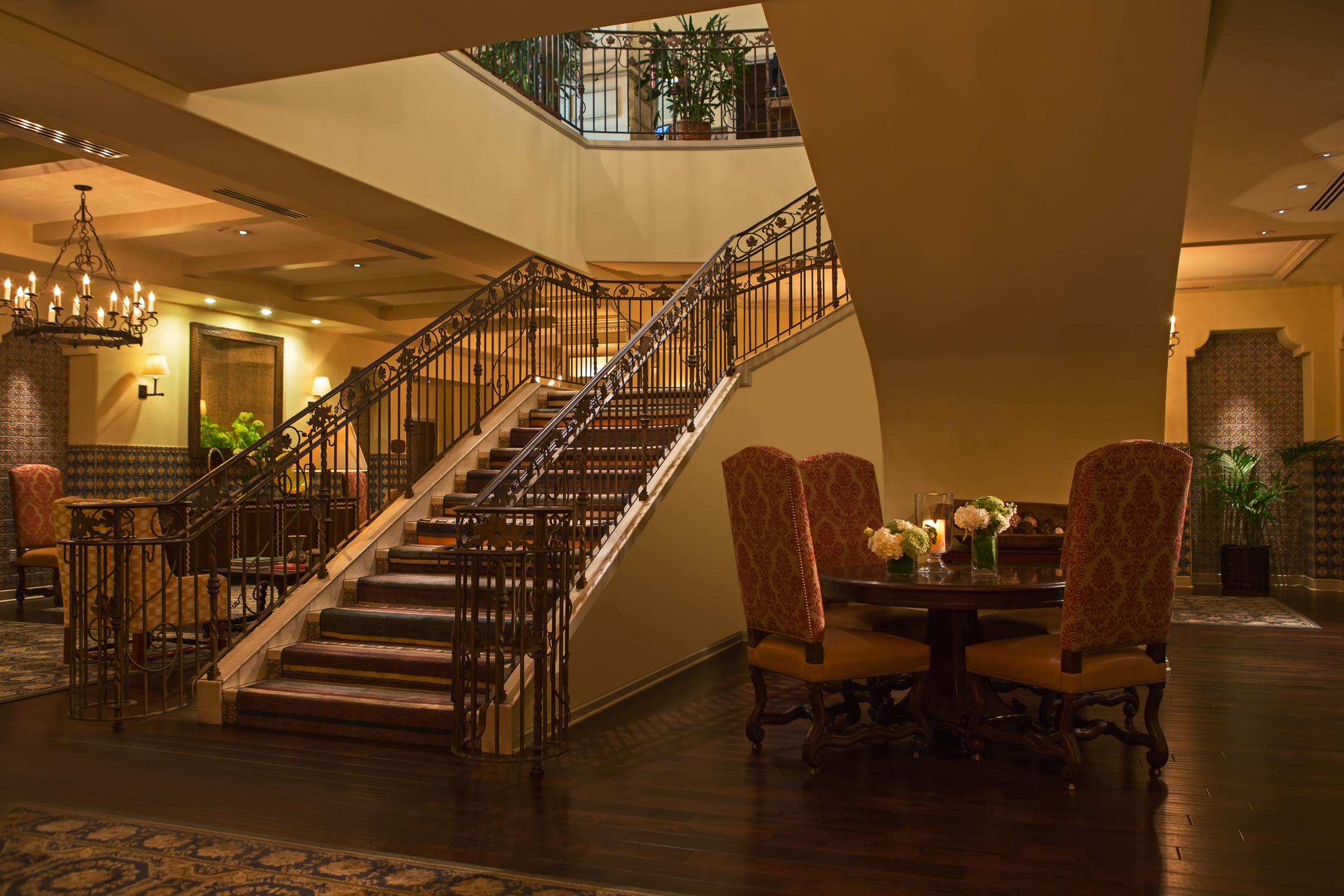Kimpton Canary Hotel Santa Barbara in Santa Barbara, CA, photo #14