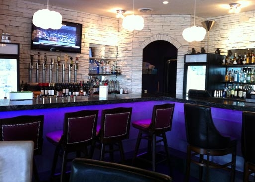 Billy's - A Cappelli Martini Bar image 1