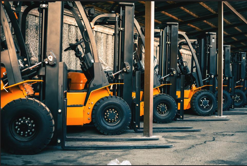 North Jersey Forklift Inc image 2