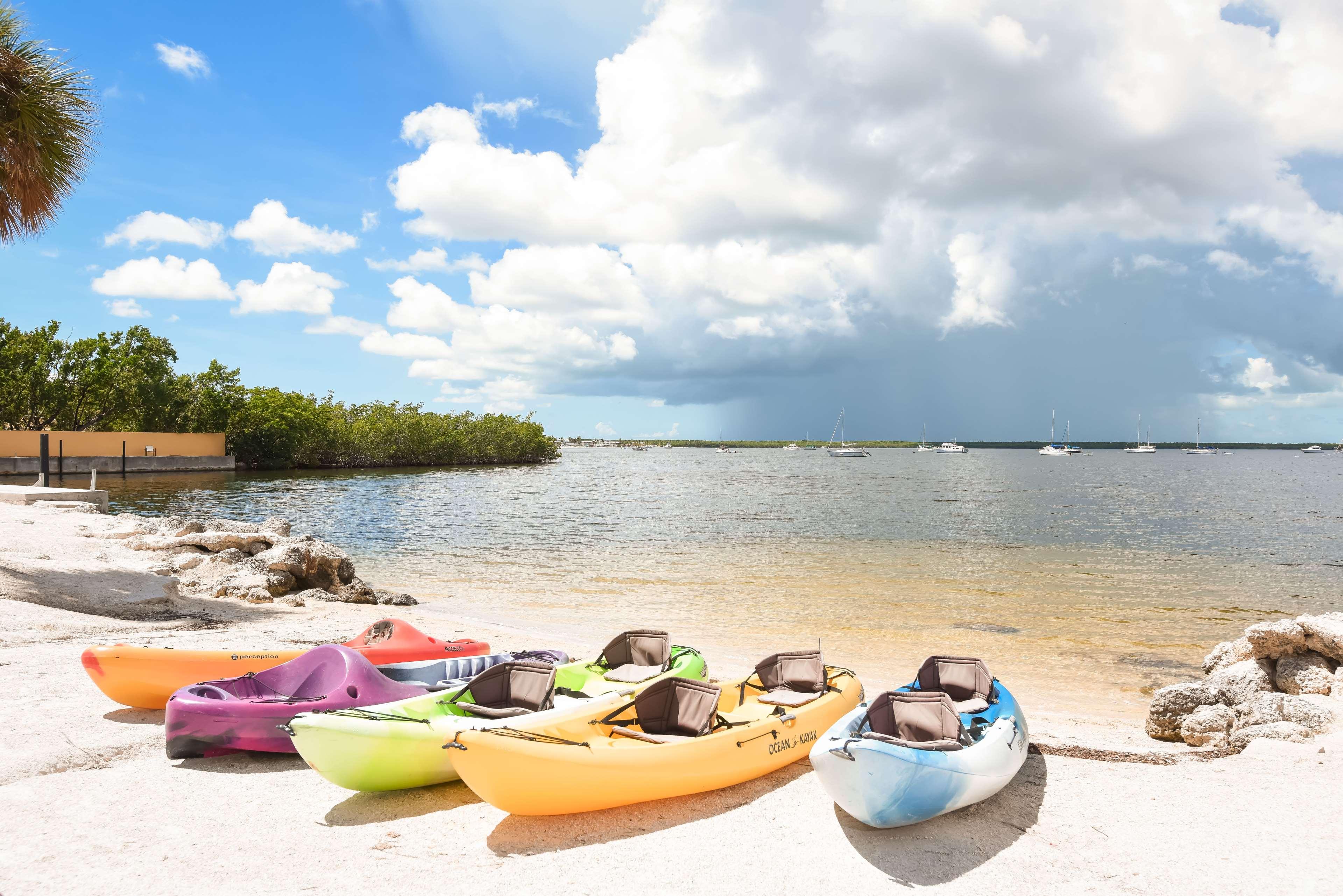 Hampton Inn Key Largo, FL image 4