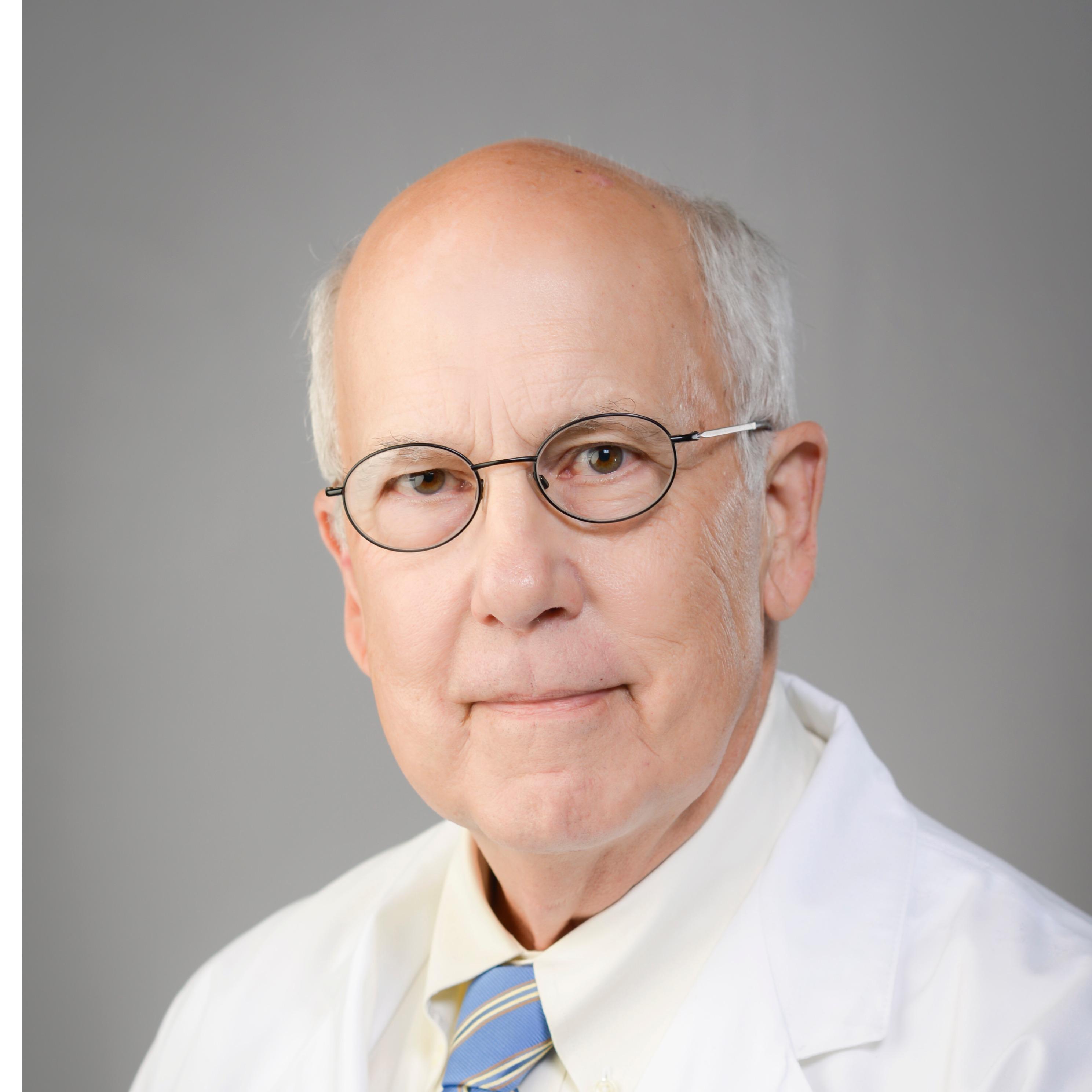 Image For Dr. John Milton Andersen MD