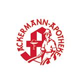 Logo der Ackermann-Apotheke
