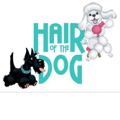 Hair Of The Dog Grooming Asheville Nc