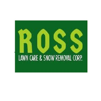 Ross Lawn Care & Snow Removal Corp.