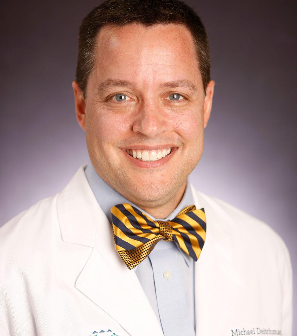 Dr. Michael Deitchman